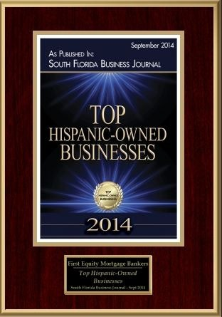 Award 1-Top Hispanic Business-Owned Business