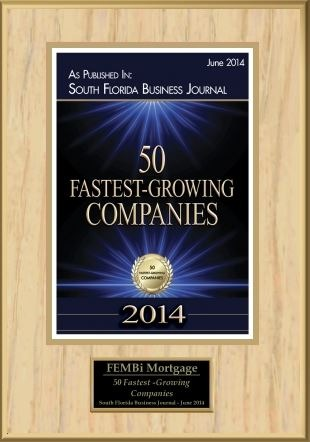 Award 5- 50 Fastest Growing Companies