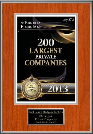 Award 7- 200 Largest Private Companies