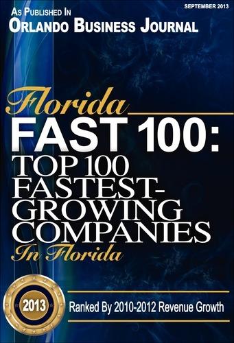 OBJ Florida Fast 100 2013