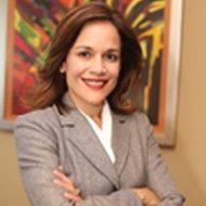Aileen Guzman – VP, PR Production