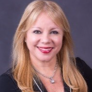 Ileana Espinosa SVP – Operations
