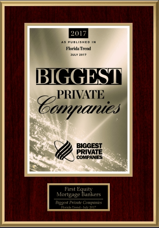 Florida Trend Biggest Private Companies