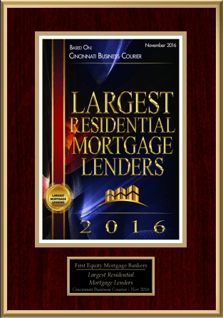Largest Residential Mortgage Lenders