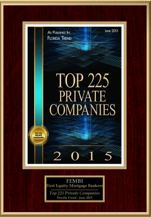 Top 225 Private Companies