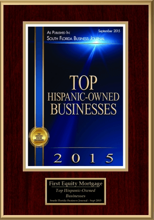 Top Hispanic-Owned Businesses