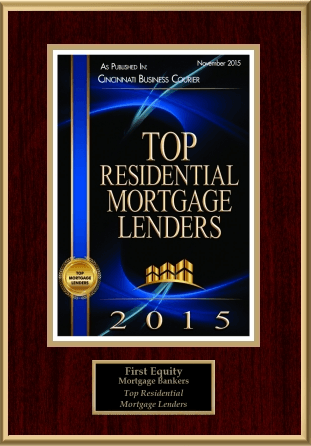Top Residential Mortgage Lenders