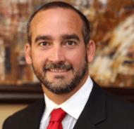Michael Acevedo – Senior Vice President