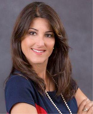 Gloria Anderton